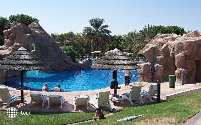 Danat Al Ain Resort 2