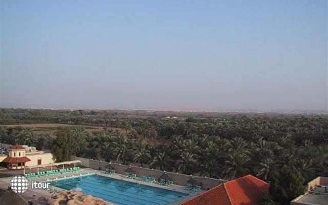 Danat Al Ain Resort 3