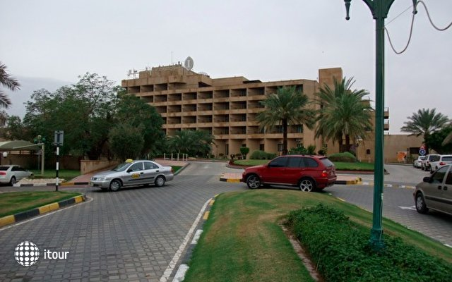 Danat Al Ain Resort 7