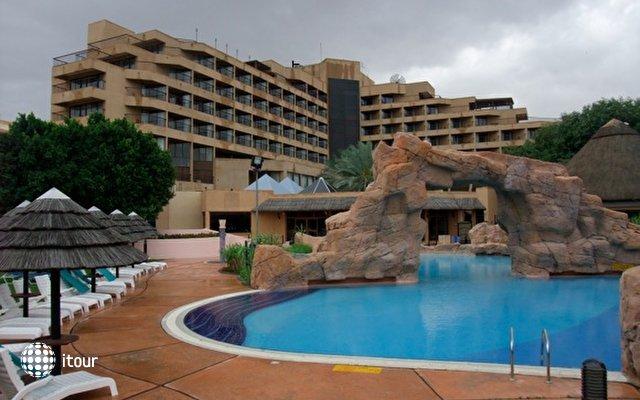 Danat Al Ain Resort 8
