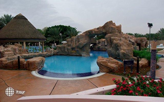 Danat Al Ain Resort 10