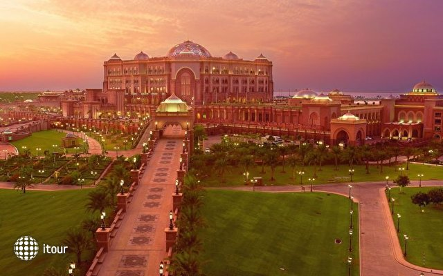 Emirates Palace 1
