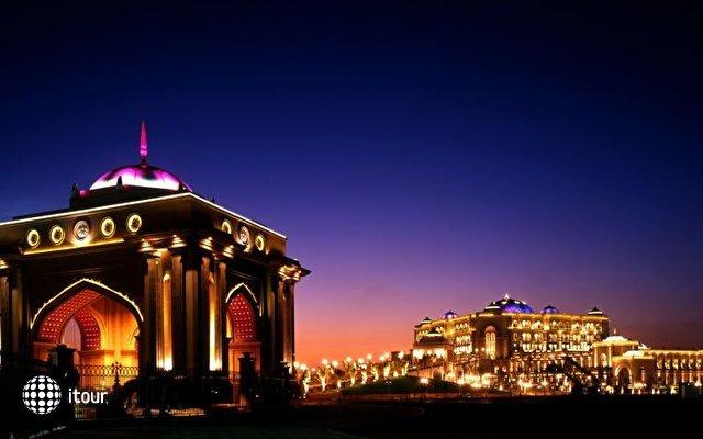 Emirates Palace 3