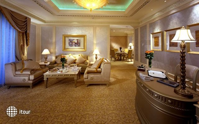 Emirates Palace 10
