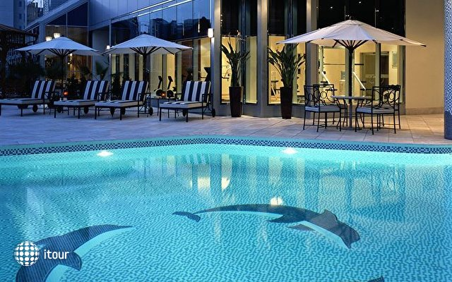 Millenium Hotel Abu Dhabi 2