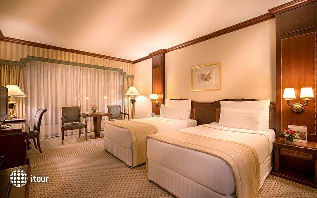 Millenium Hotel Abu Dhabi 10