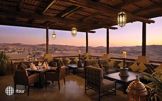 Al Sahra Desert Resort 2