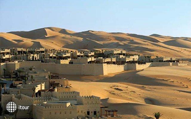 Al Sahra Desert Resort 3