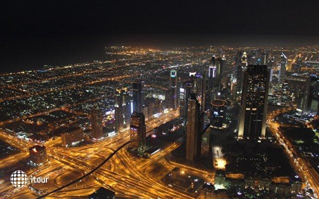 Al Sahra Desert Resort 4
