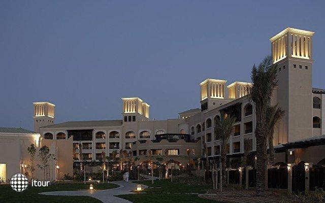 Al Sahra Desert Resort 1