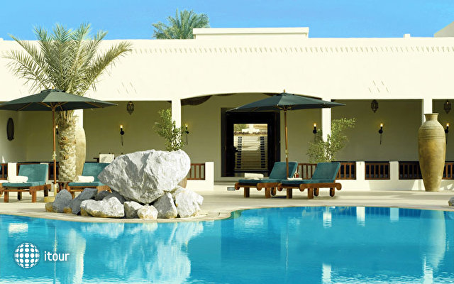 Al Sahra Desert Resort 5