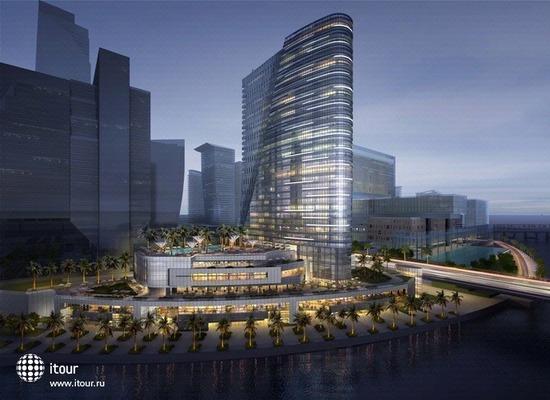 Rosewood Abu Dhabi 1