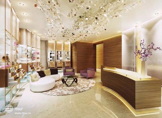 Rosewood Abu Dhabi 3