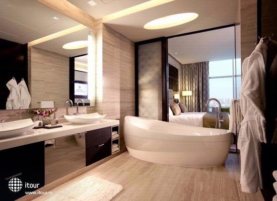 Rosewood Abu Dhabi 5