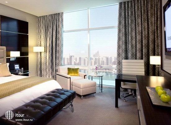 Rosewood Abu Dhabi 6