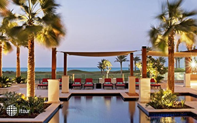 The St. Regis Saadiyat Island Resort 2