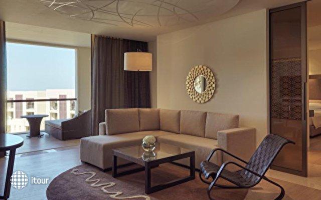 Park Hyatt Abu Dhabi Hotel & Villas 4