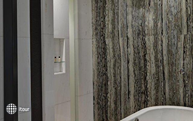 Park Hyatt Abu Dhabi Hotel & Villas 5