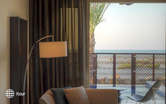 Park Hyatt Abu Dhabi Hotel & Villas 6