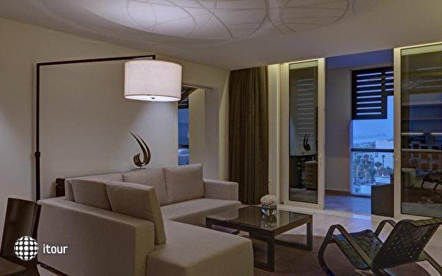 Park Hyatt Abu Dhabi Hotel & Villas 3