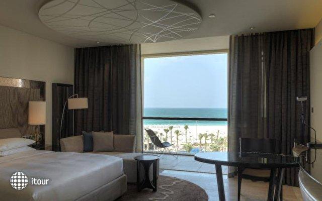Park Hyatt Abu Dhabi Hotel & Villas 8