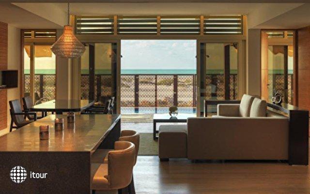Park Hyatt Abu Dhabi Hotel & Villas 9