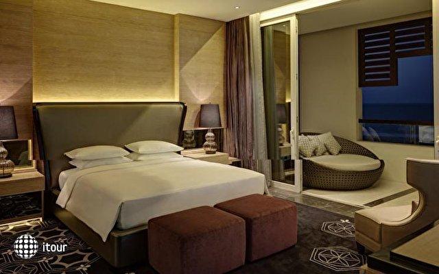 Park Hyatt Abu Dhabi Hotel & Villas 10