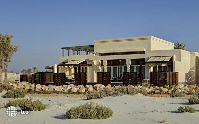 Park Hyatt Abu Dhabi Hotel & Villas 1