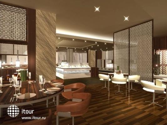 Centro Capital Centre Hotel 3