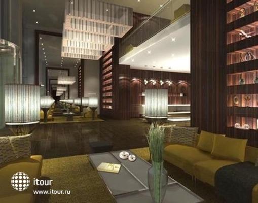Centro Capital Centre Hotel 4