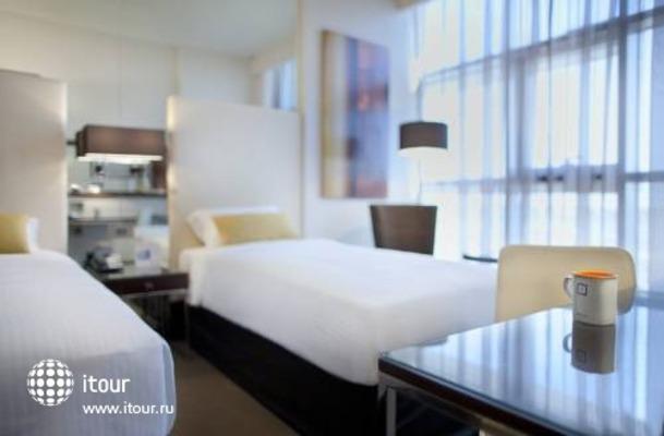 Centro Capital Centre Hotel 5