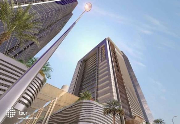 Centro Capital Centre Hotel 1