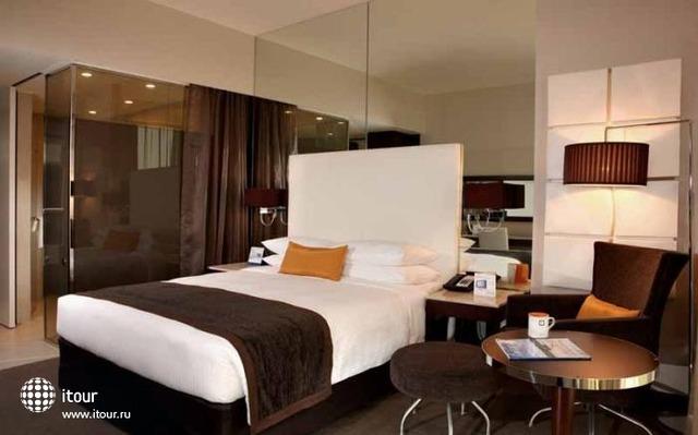 Centro Capital Centre Hotel 6