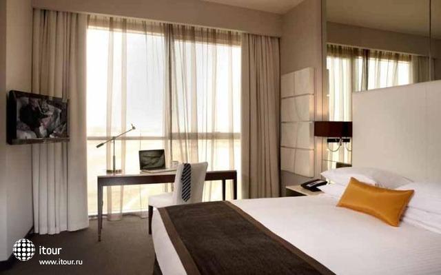 Centro Capital Centre Hotel 7