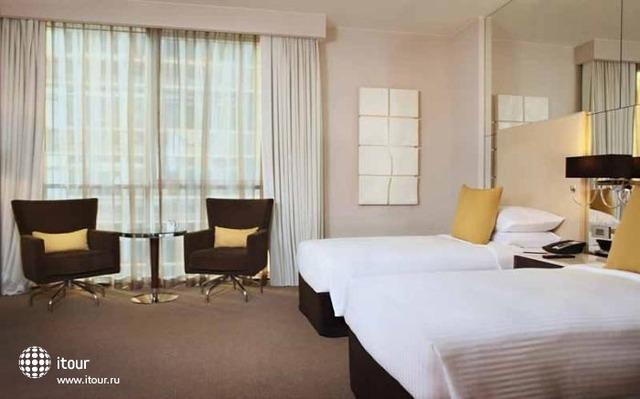 Centro Capital Centre Hotel 8