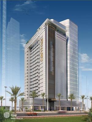 Centro Capital Centre Hotel 9