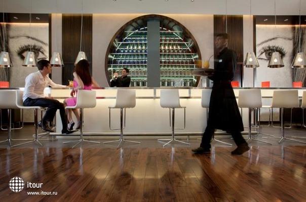Centro Capital Centre Hotel 10