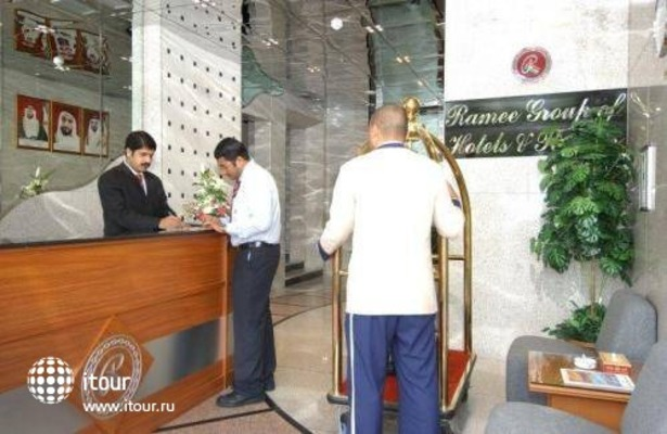 Euro Hotel Apartments 3