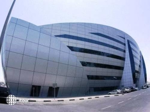 Al Jazira Club Hotel 1
