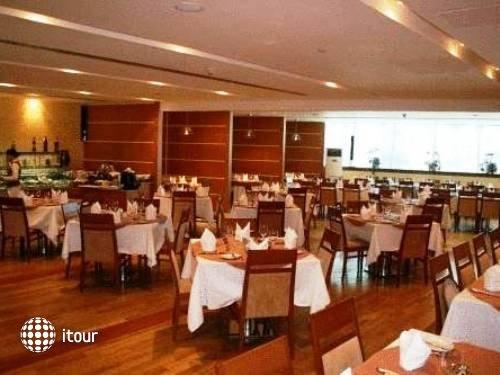 Al Jazira Club Hotel 6
