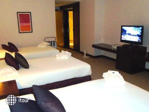 Al Jazira Club Hotel 3