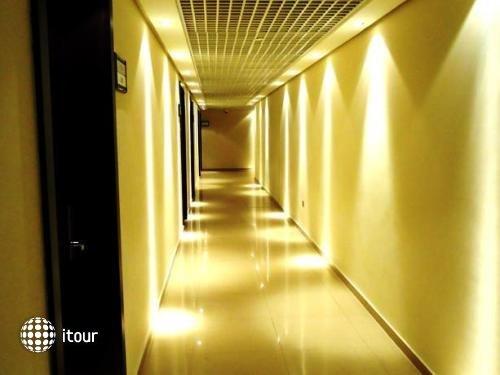 Al Jazira Club Hotel 10