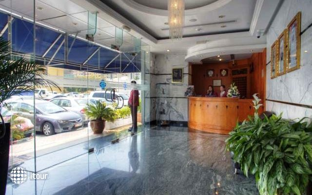 Al Diar Palm Hotel Apartments 2