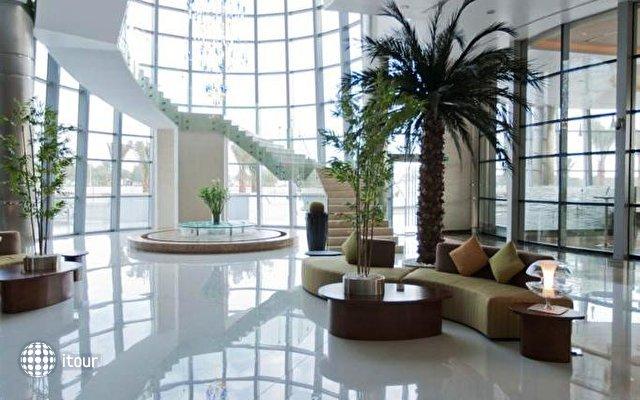 Novotel Abu Dhabi Gate 5