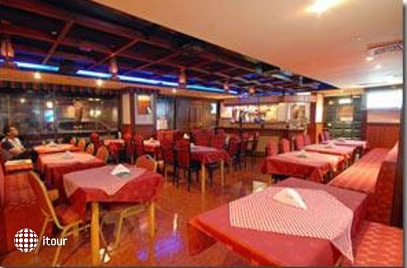 Nehal Hotel 4