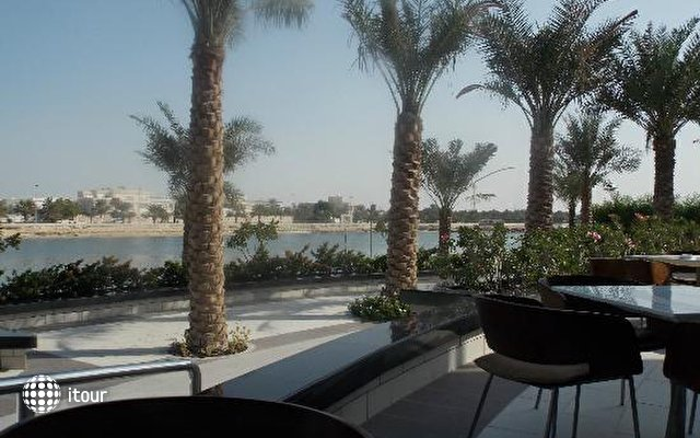 Ibis Abu Dhabi Gate 3