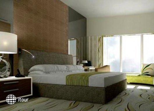 Al Maqta Hotel 3