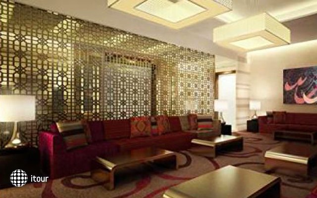 Al Maqta Hotel 5