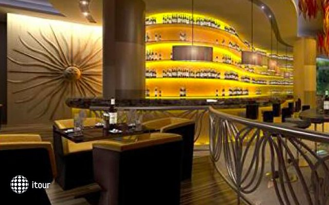 Al Maqta Hotel 6
