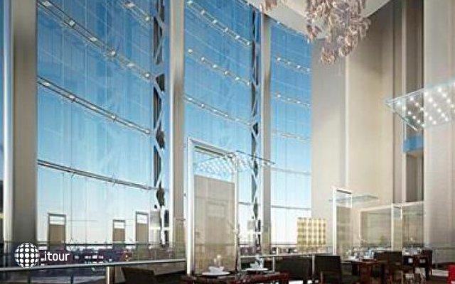 Al Maqta Hotel 8